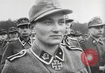 Image of Heinrich Himmler Naples Italy, 1944, second 36 stock footage video 65675061206