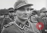 Image of Heinrich Himmler Naples Italy, 1944, second 37 stock footage video 65675061206
