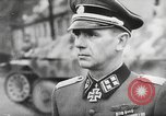 Image of Heinrich Himmler Naples Italy, 1944, second 42 stock footage video 65675061206
