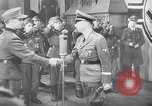 Image of Heinrich Himmler Naples Italy, 1944, second 58 stock footage video 65675061206