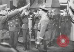 Image of Heinrich Himmler Naples Italy, 1944, second 59 stock footage video 65675061206
