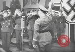 Image of Heinrich Himmler Naples Italy, 1944, second 60 stock footage video 65675061206