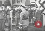 Image of Heinrich Himmler Naples Italy, 1944, second 61 stock footage video 65675061206