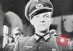 Image of Heinrich Himmler Naples Italy, 1944, second 62 stock footage video 65675061206