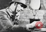 Image of German forces repair telephone line Germany, 1944, second 4 stock footage video 65675061207