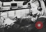 Image of German forces repair telephone line Germany, 1944, second 7 stock footage video 65675061207