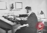 Image of German forces repair telephone line Germany, 1944, second 15 stock footage video 65675061207