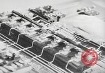 Image of German forces repair telephone line Germany, 1944, second 16 stock footage video 65675061207