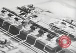 Image of German forces repair telephone line Germany, 1944, second 17 stock footage video 65675061207