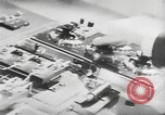 Image of German forces repair telephone line Germany, 1944, second 18 stock footage video 65675061207