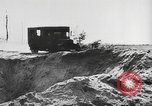 Image of German forces repair telephone line Germany, 1944, second 25 stock footage video 65675061207