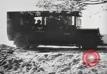 Image of German forces repair telephone line Germany, 1944, second 28 stock footage video 65675061207