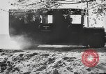 Image of German forces repair telephone line Germany, 1944, second 29 stock footage video 65675061207
