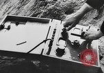 Image of German forces repair telephone line Germany, 1944, second 57 stock footage video 65675061207