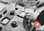 Image of German forces repair telephone line Germany, 1944, second 58 stock footage video 65675061207