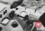 Image of German forces repair telephone line Germany, 1944, second 59 stock footage video 65675061207