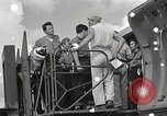 Image of survivors of USS Indianapolis Guam Mariana Islands, 1945, second 14 stock footage video 65675061212
