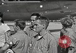 Image of survivors of USS Indianapolis Guam Mariana Islands, 1945, second 45 stock footage video 65675061212