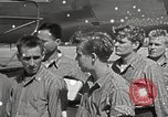 Image of survivors of USS Indianapolis Guam Mariana Islands, 1945, second 50 stock footage video 65675061212