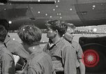 Image of survivors of USS Indianapolis Guam Mariana Islands, 1945, second 52 stock footage video 65675061212