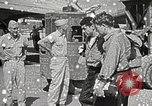 Image of survivors of USS Indianapolis Guam Mariana Islands, 1945, second 55 stock footage video 65675061212