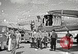 Image of survivors of USS Indianapolis Guam Mariana Islands, 1945, second 29 stock footage video 65675061213