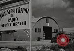 Image of naval supply depot Guam Mariana Islands, 1945, second 10 stock footage video 65675061214