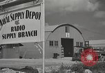 Image of naval supply depot Guam Mariana Islands, 1945, second 11 stock footage video 65675061214