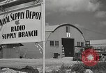 Image of naval supply depot Guam Mariana Islands, 1945, second 12 stock footage video 65675061214