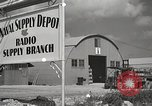 Image of naval supply depot Guam Mariana Islands, 1945, second 13 stock footage video 65675061214