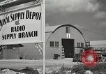 Image of naval supply depot Guam Mariana Islands, 1945, second 15 stock footage video 65675061214