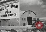 Image of naval supply depot Guam Mariana Islands, 1945, second 16 stock footage video 65675061214
