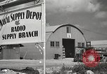 Image of naval supply depot Guam Mariana Islands, 1945, second 17 stock footage video 65675061214