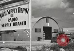Image of naval supply depot Guam Mariana Islands, 1945, second 18 stock footage video 65675061214