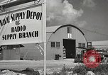 Image of naval supply depot Guam Mariana Islands, 1945, second 23 stock footage video 65675061214