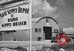 Image of naval supply depot Guam Mariana Islands, 1945, second 24 stock footage video 65675061214