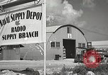 Image of naval supply depot Guam Mariana Islands, 1945, second 27 stock footage video 65675061214