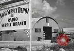 Image of naval supply depot Guam Mariana Islands, 1945, second 30 stock footage video 65675061214