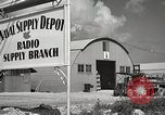 Image of naval supply depot Guam Mariana Islands, 1945, second 33 stock footage video 65675061214