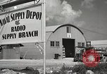 Image of naval supply depot Guam Mariana Islands, 1945, second 34 stock footage video 65675061214
