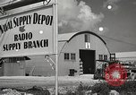 Image of naval supply depot Guam Mariana Islands, 1945, second 35 stock footage video 65675061214