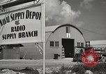 Image of naval supply depot Guam Mariana Islands, 1945, second 37 stock footage video 65675061214