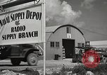 Image of naval supply depot Guam Mariana Islands, 1945, second 38 stock footage video 65675061214