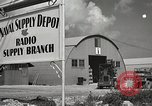 Image of naval supply depot Guam Mariana Islands, 1945, second 42 stock footage video 65675061214