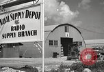Image of naval supply depot Guam Mariana Islands, 1945, second 44 stock footage video 65675061214