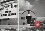Image of naval supply depot Guam Mariana Islands, 1945, second 46 stock footage video 65675061214