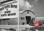 Image of naval supply depot Guam Mariana Islands, 1945, second 47 stock footage video 65675061214