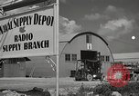 Image of naval supply depot Guam Mariana Islands, 1945, second 55 stock footage video 65675061214