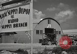 Image of naval supply depot Guam Mariana Islands, 1945, second 56 stock footage video 65675061214