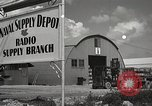 Image of naval supply depot Guam Mariana Islands, 1945, second 61 stock footage video 65675061214
